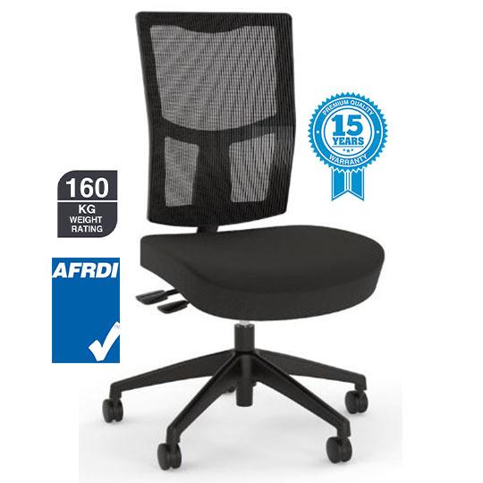Urban Ergonomic Task Chair